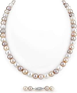 Best multi color pearls Reviews