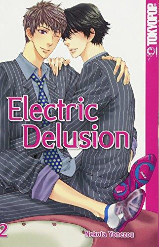 Yonezou, N: Electric Delusion 02