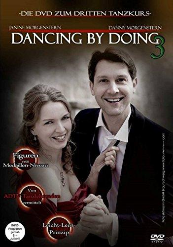 Dancing by Doing 3: Die DVD zum dritten Tanzkurs