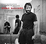 Image of Robin Williams: A Singular Portrait, 1986-2002