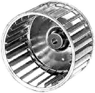 PelletStovePro - Winrich Dynasty & Perfecta Pellet Stove Distribution Blower Impeller - MAR17