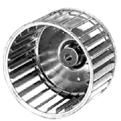 PelletStovePro - Vogelzang VG5770, VG5790 Pellet Stove Convection Distribution Blower Fan Impeller - 80622