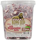 King Leo Soft Peppermint, 54 Ounce