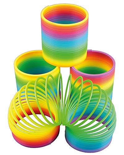 Kuenen Espiral arcoíris con diámetro de 10 cm.