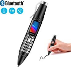 Pen Mini Cell Phone Bluetooth Dialer 0.96
