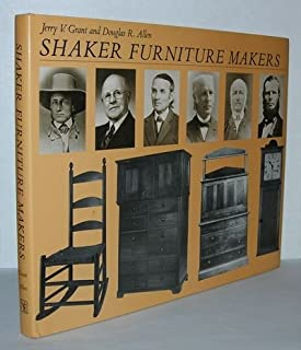 Shaker Furniture Makers