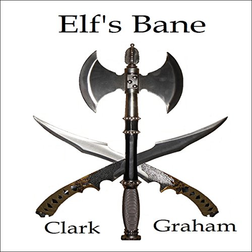 Elf's Bane cover art