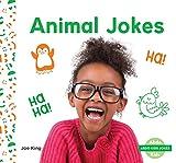 Animal Jokes (Abdo Kids Jokes)