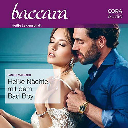 Heiße Nächte mit dem Bad Boy Titelbild