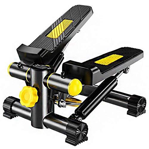 SKLLA Mini Heimtrainer Fuß Hausierer unter Desk Training Rehabilitation Radfahren Maschine Sitz Exerciser ZZAY