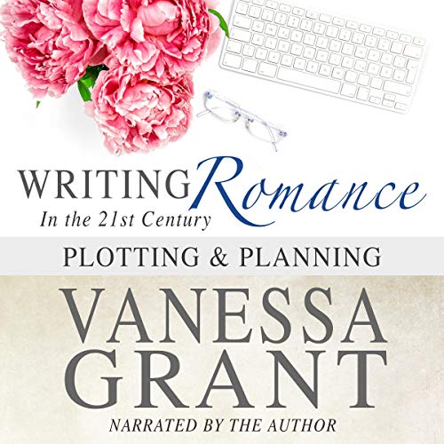 Writing Romance in the 21st Century cover art