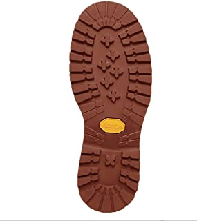 Vibram Sole Factor 950B Cristy Camp Moc Replacement Rubber Sole One Pair