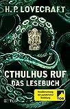 Cthulhus Ruf. Das Lesebuch - H.P. Lovecraft