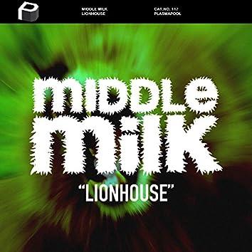 Lionhouse