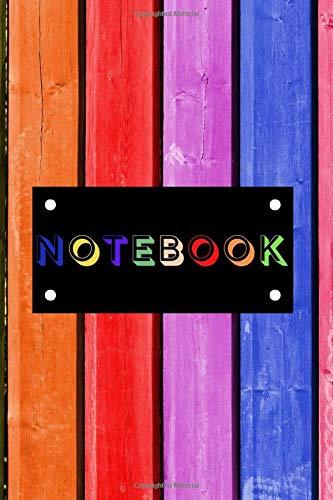 NOTEBOOK: Notizbuch zum Zeichnen und Schreiben