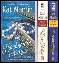 The Necklace set (3 books) : Bride's Necklace / Devil's Necklace / Handmaiden's Necklace