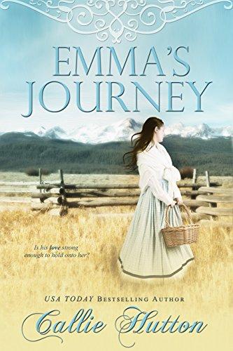 Bargain eBook - Emma s Journey