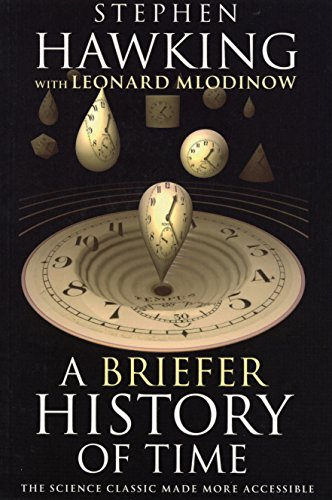 A Briefer History of Time (English Edition)
