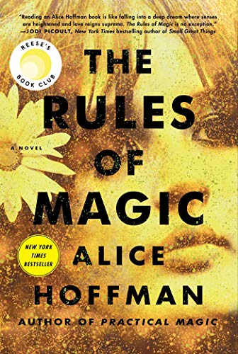 The Rules of Magic: A Novel (2) (The Practical Magic Series)