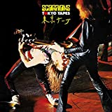 Scorpions: Tokyo Tapes (50th Anniversary Deluxe Edition) (Audio CD (Re-Issue))