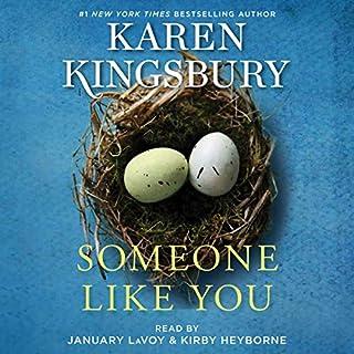 Page de couverture de Someone Like You