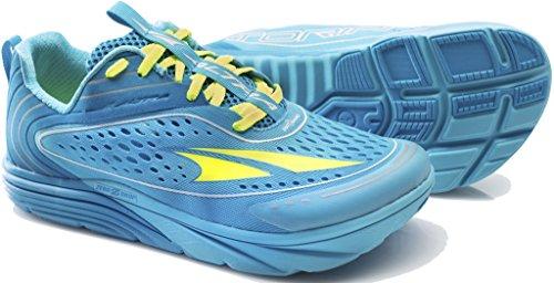 ALTRA Women's AFW1837F Torin 3.5 Running Shoe, Blue - 7 B(M) US