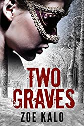 Book review - Two Graves by Zoe Kalo