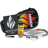 Ektelon Power Pack Plus Starter Kit, Grip 3 5/8