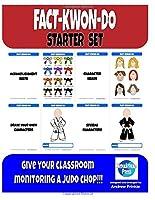 Fact-Kwon-Do: Starter Set 1517578922 Book Cover