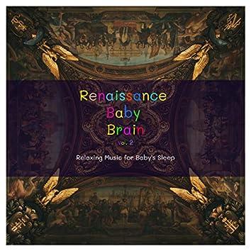 Renaissance Baby Brain, Vol. 2 (Relaxing Music for Baby's Sleep)