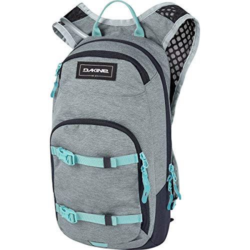 Dakine Session 8L Backpack - Women's Lead Blue