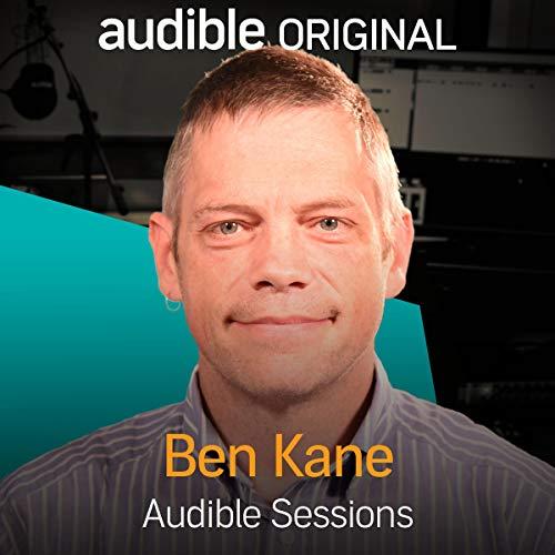 Ben Kane audiobook cover art