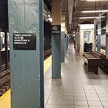 Melancholy Subway (feat. Steve Schalchlin)