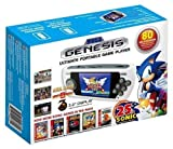 Console Retro Sega Megadrive Ultimate Portable + Port SD - édition 2016-2017 - [Edizione: Francia]