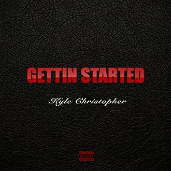 Gettin' Started - Single