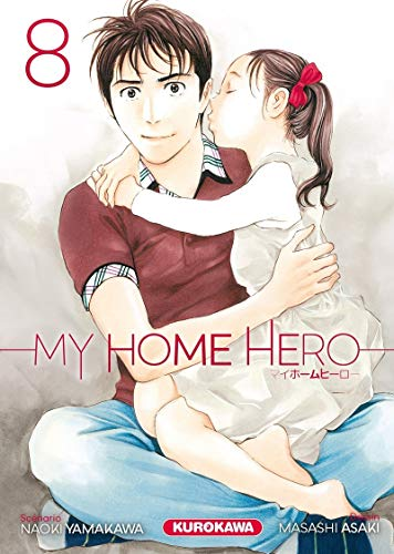 My Home Hero Edition simple Tome 8