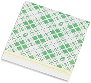 Mounting Tape for Acoustic Soundproofing Foam - Double Sided Adhesive Squares for Easy Installation