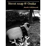 ストリート スナップ  大阪 非常事態宣言 ゴールデンウィーク: ストリートのゆらぎ (takevian文庫)