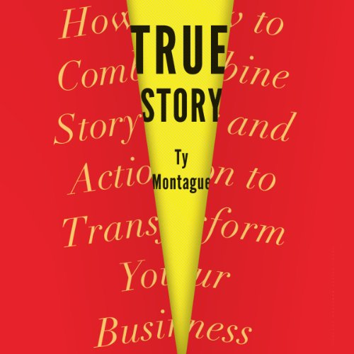 True Story cover art