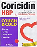 Best Cough Medicines - Coricidin HBP Antihistamine Cough & Cold Suppressant Review