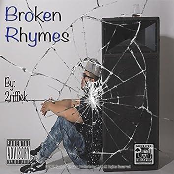 Broken Rhymes