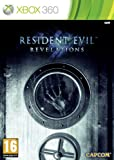 Resident Evil Revelations (Xbox 360) [Importación Inglesa]