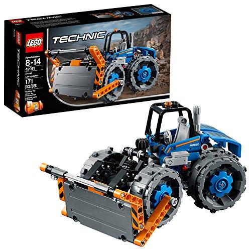 LEGO Technic Dozer Kompactor 42071 Buldócer compactador (171 Piezas)