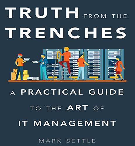 Truth from the Trenches audiobook cover art