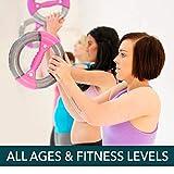 Zoom IMG-1 new powerspin evo allenamento braccio
