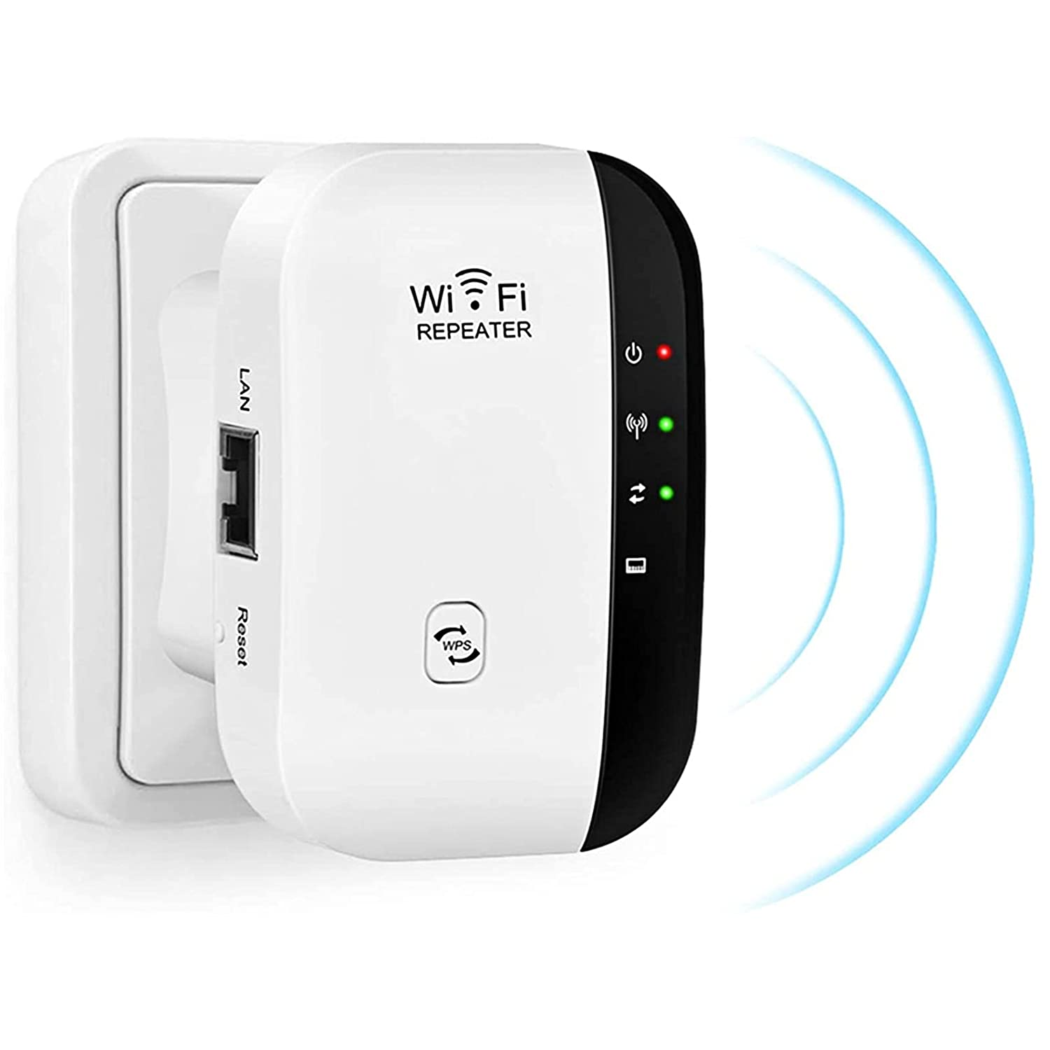 what wifi extender works best with at&t