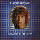 Space Oddity(Bowie, David)