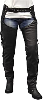 Best redline leather chaps Reviews
