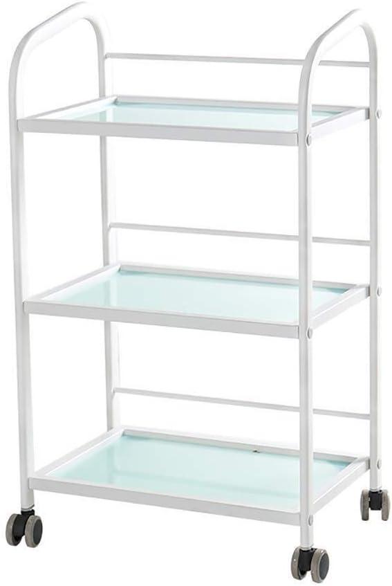 Luxury goods Max 86% OFF YH-KE Storage Cart Hospital Trolley Medic Supplies Rack Medical