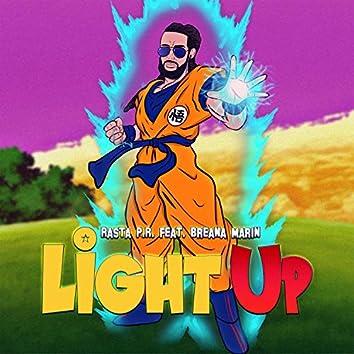 Light Up (feat. Breana Marin)